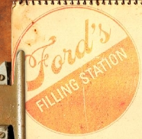 Fords Filling Station