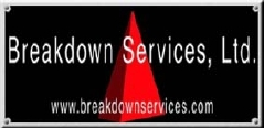 Breakdown Services